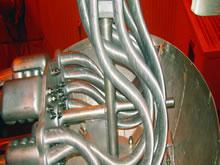 西安小节距铝绞线